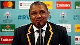 South Africa to stick with Ruhle after error-strewn display