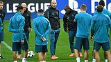"""Zidane: """"tous les trois jours, il faut de nouveau faire ses preuves"""""""