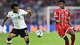 Bayern: Alaba et Thiago dans le groupe pour Paris