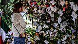 Mexique: après le séisme, ultimes espoirs pour localiser des survivants