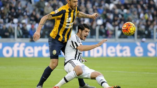 Morata must prepare for hostile reception at Atletico - Courtois