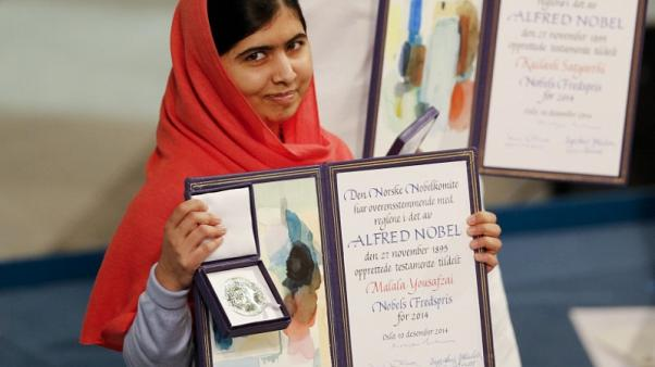 Nobel laureates in line for even bigger pay-day