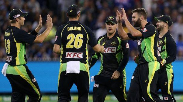 Australia recall Tye to replace Cummins in T20 squad