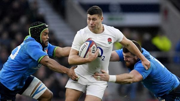 Hectic schedule pushing players to limits, says England's Youngs