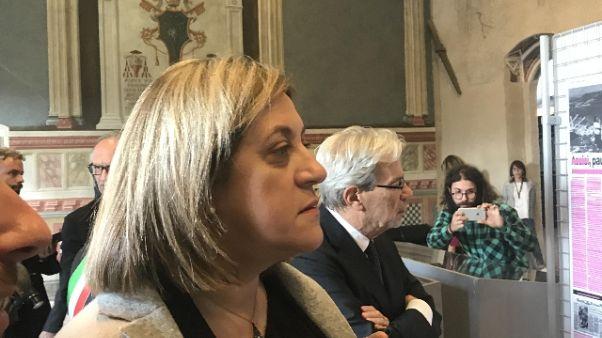 De Vincenti,Umbria esempio ricostruzione