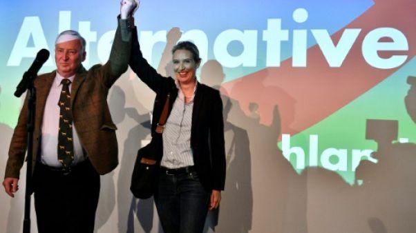Israël entre inquiétude et retenue face à la percée populiste en Allemagne