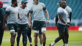 Rugby-Springbok captain Whiteley to return for European tour