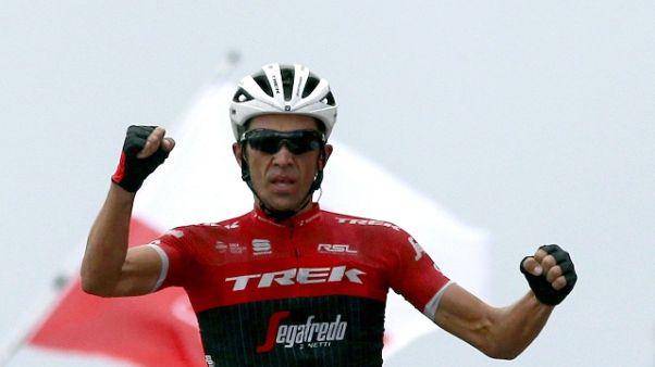 Contador, fu ingiusto togliermi vittorie