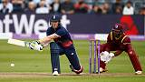 Cricket-England's Stokes out of fourth ODI after arrest in Bristol