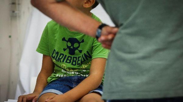 Consiglio Stato, sì a obbligo vaccini