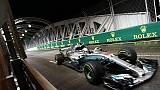 Hamilton 'scopre' le debolezze di Vettel