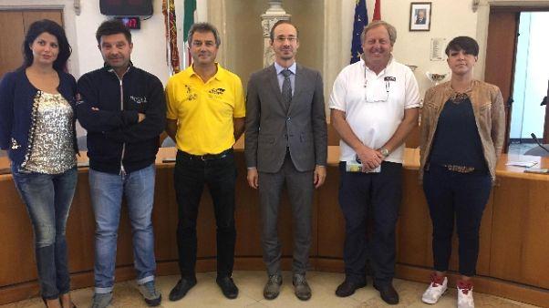 Motonautica:ecco il'Grand Prix of Italy'