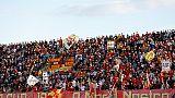 Vigorito,campionato Benevento inizia ora