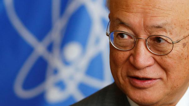 IAEA chief calls for clarity on disputed section of Iran nuclear deal