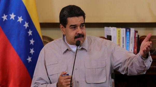 Venezuela opposition won't attend scheduled talks with government