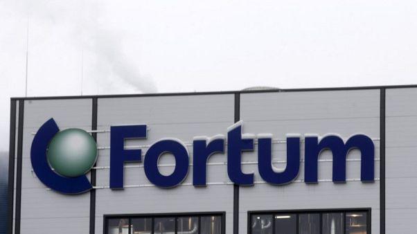 Finland's Fortum makes 22 euro/share bid for German utility Uniper