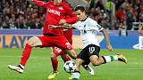 Wasteful Liverpool held to 1-1 draw by Spartak Moscow