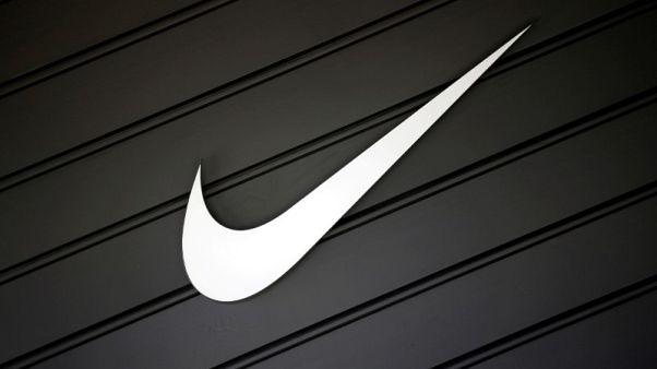 Nike's quarterly profit beats on strong China demand