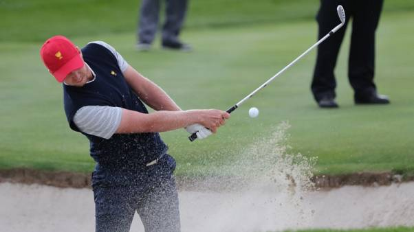 Mickelson proud of longevity as he prepares for 12th Presidents Cup