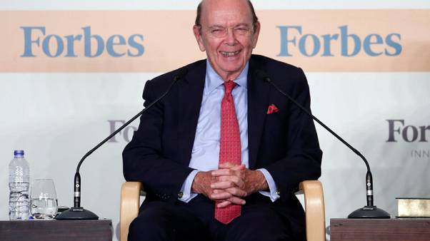U.S. Commerce Secretary Ross says no concessions made on China trip