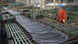 China's industrial profits jump most in four years on commodity price surge