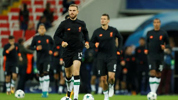 Henderson wants Liverpool to show ruthless side