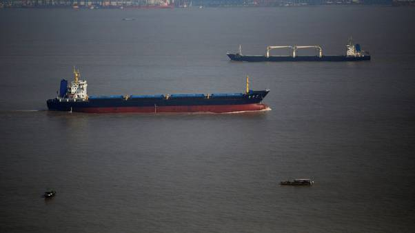 China mulls Yangtze river curbs during Congress, pushing up chemical prices