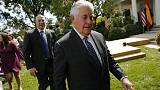 Tillerson to discuss North Korea crisis, trade in China