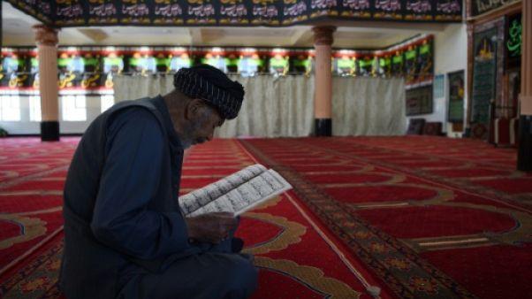 Les chiites afghans prêts à une Achoura en état de siège