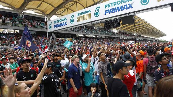 Motor racing-Hamilton takes little for granted at Sepang