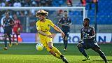 "PSG: Rabiot, gamin pressé devenu ""Duc de Paname"""