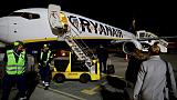 Ryanair extends flight cancellations, cuts fleet plans, growth forecasts