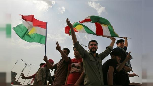 """Kurdistan irakien/référendum: le """"oui"""" à l'indépendance l'emporte avec plus 92%"""
