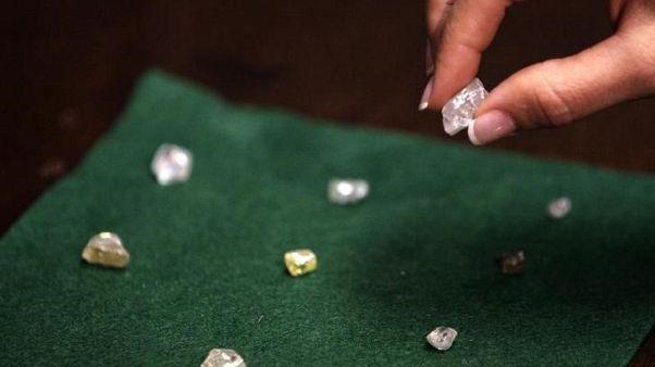 Britain's Petra gets Tanzania's nod to resume diamond exports