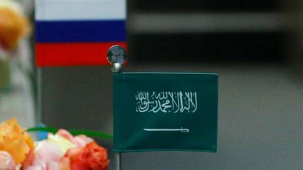 Saudi Arabia to sign deals with Russia during visit - sources