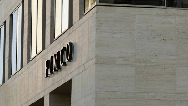Pimco to back Novo Banco debt deal at Friday vote - source
