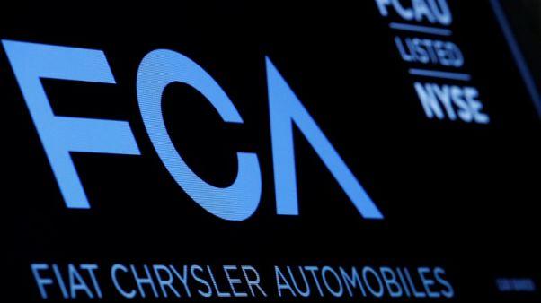 Fiat Chrysler to take part in settlement talks over diesel emissions