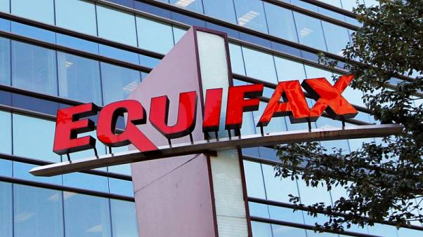 Equifax, other credit-reporting firms, face onsite monitors - watchdog