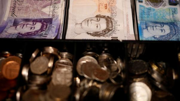 Bank of England's Haldane says pay signs encouraging - Sky News