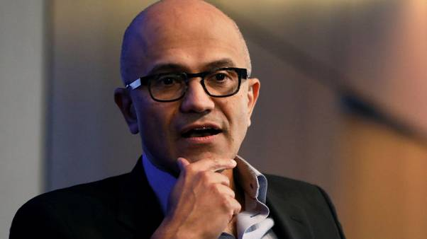 Microsoft search engine Bing to focus on PC search market - CEO
