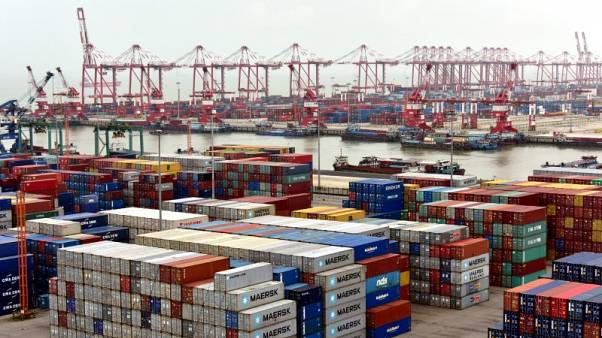 China will boost imports to make trade structure more balanced - commerce ministry