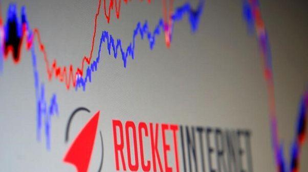 Rocket Internet start-ups narrow losses in first half