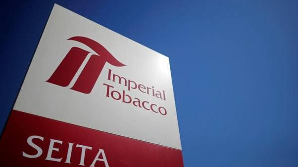 Imperial Brands says on track, working on Palmer & Harvey rescue