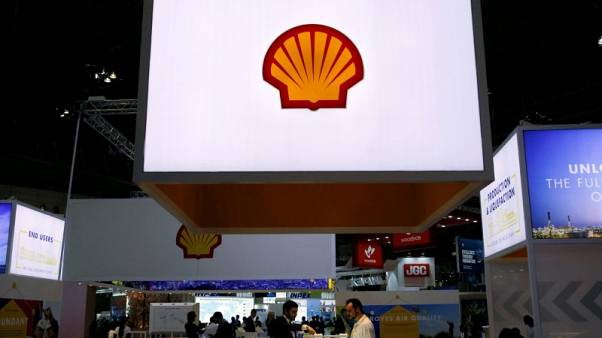 Shell explores electric vehicle charging, energy management businesses