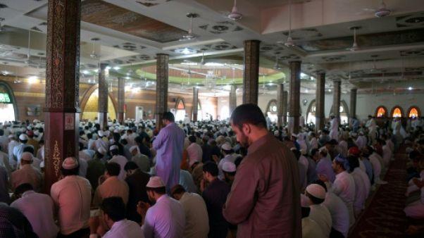 Au Pakistan, une mosquée symbole des ratés de la lutte anti-fondamentalisme