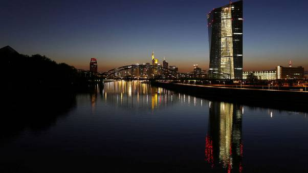 ECB should prepare exit from 'unconventional' monetary policy