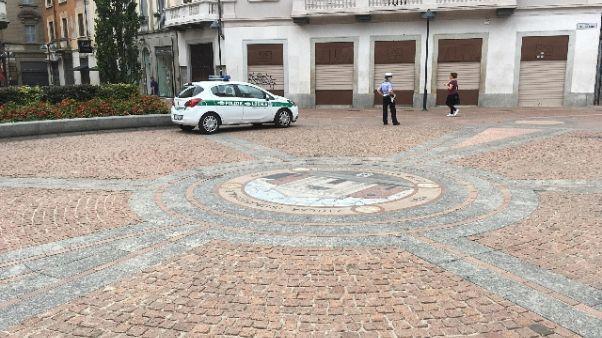 'Ndrangheta: caduta la giunta di Seregno