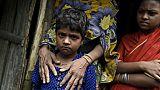 Dans les camps rohingyas, la quête de familles d'enfants perdus