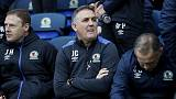 Coyle named new manager of Scotland's Ross County