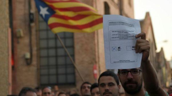 Reporters sans frontières s'inquiète pour la liberté de la presse en Catalogne